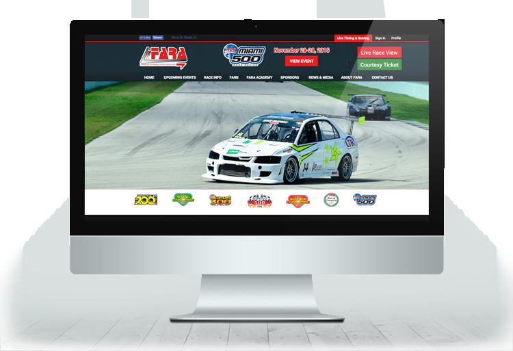 racing-website-design-Miami500