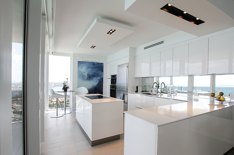 Miami Photographer Interior Architecture