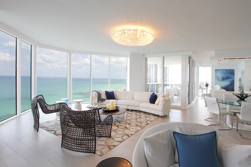 SunnyIsles Real Estate Photographer