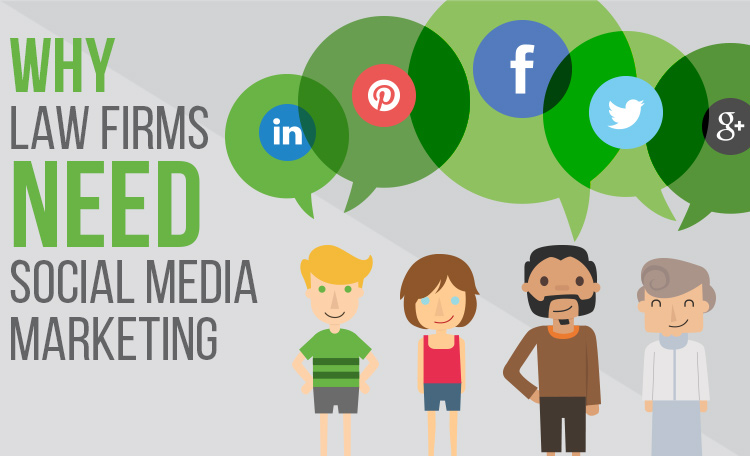 6 Tips on Why Law Firms Need Social Media Marketing and Management