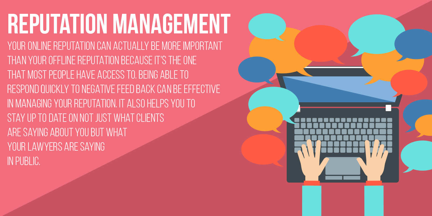 Reputation Management for Business