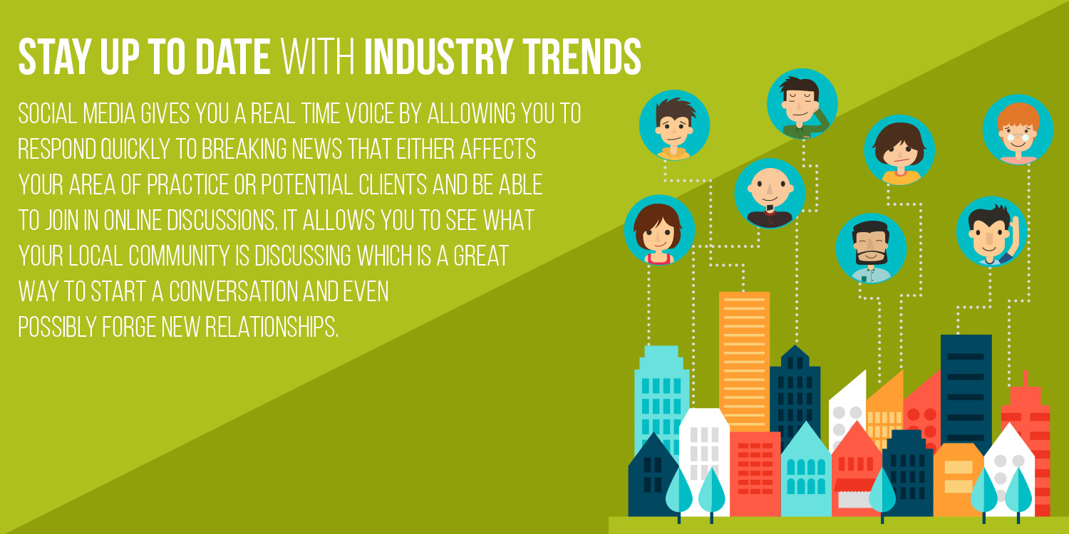 Legal Industry Trends 2016-2017
