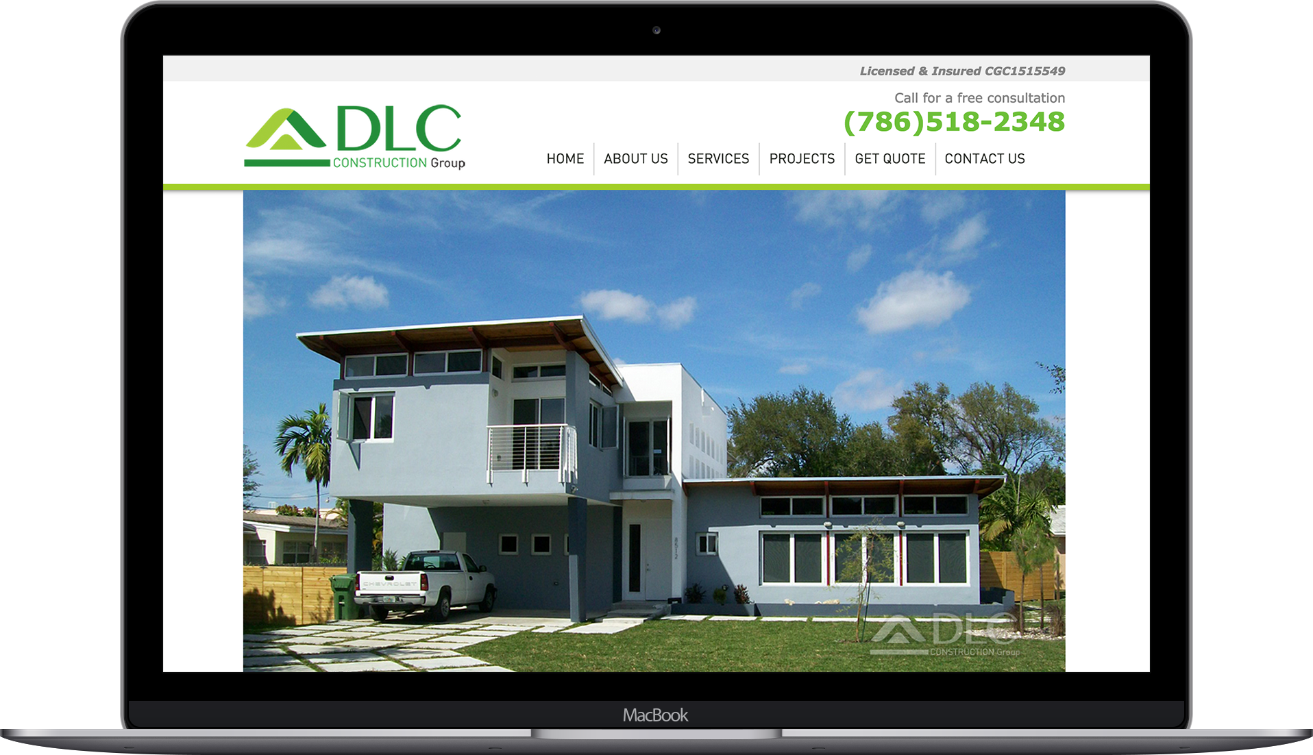 Stitched Production Miami Website Design Marketing Agency